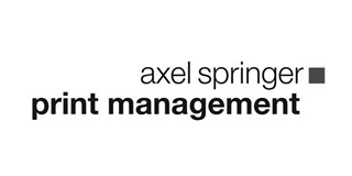 axel springer  print management